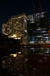 日本生命大手町ビル新築工事