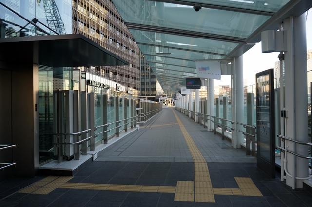「大崎ウィズタワー」 2014.1.31