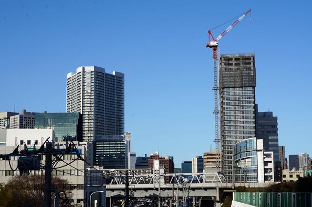 「東京ベイシティタワー」 2014.2.9