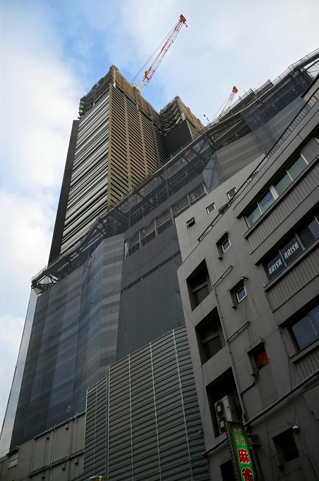 「新宿東宝ビル開発計画」 2014.2.23