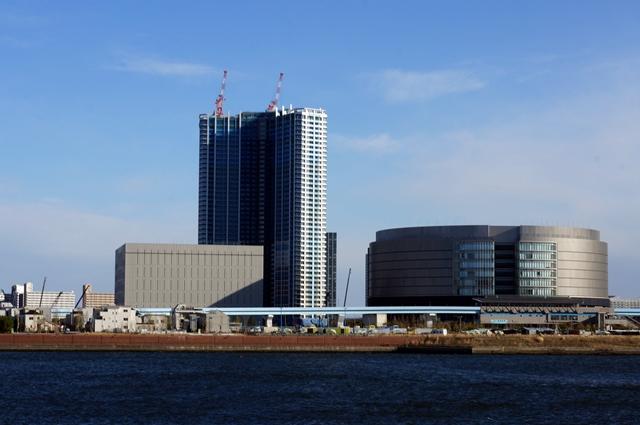 「スカイズタワー&ガーデン(SKYZ TOWER & GARDEN)」 2014.03.21