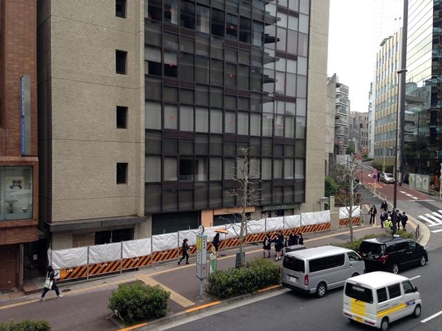 「旧赤坂小学校跡地・周辺地区活用事業」 2014.4.18