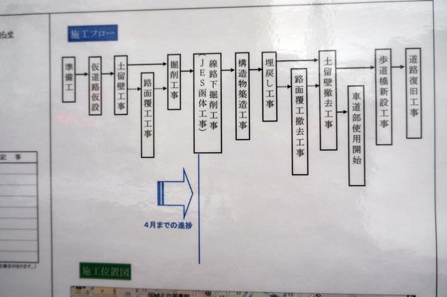 補助26号線 2014.4.29