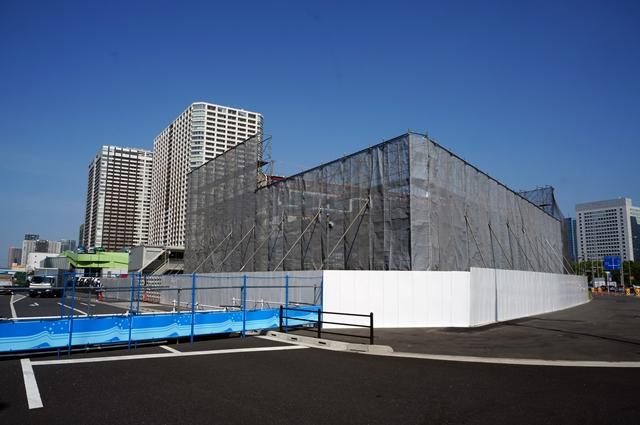 「ブリリア有明シティタワー」 2014.5.10