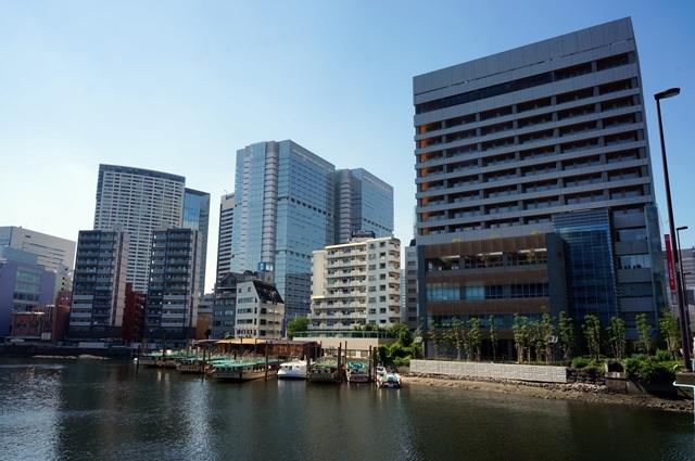 品川浦 2014.6.15