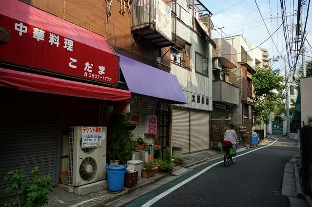 三河島駅前北地区再開発 2014.7.21