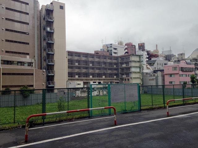 (仮称)渋谷宮下町計画 建築計画のお知らせ 2014.7.4