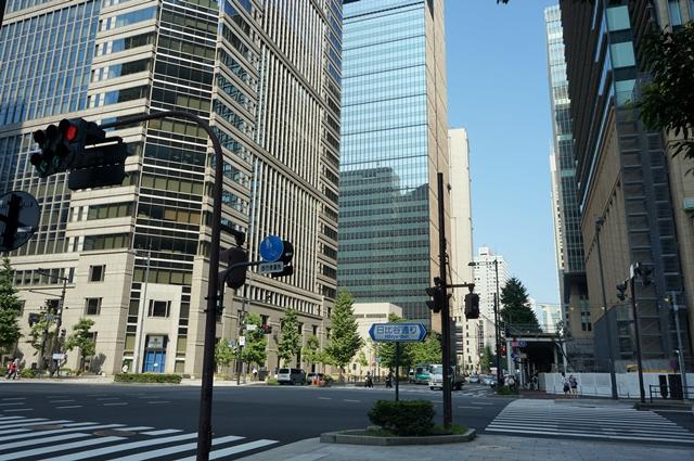 「(仮称)三井住友銀行本店東館計画 」 2014.7.26