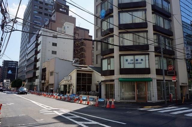 「(仮称)愛宕山周辺地区(I 地区)開発事業」 2014.9.2