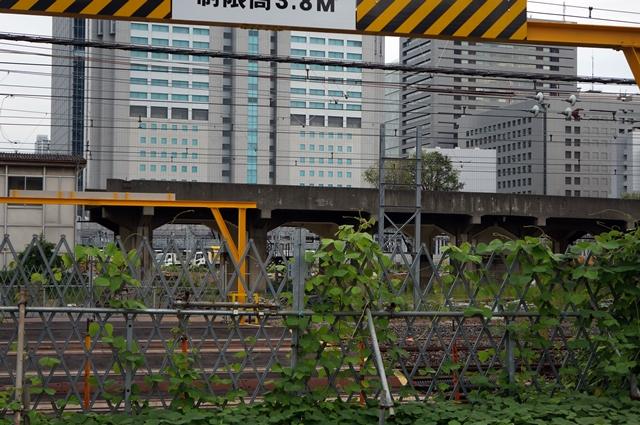 山手線新駅 2014.9.15