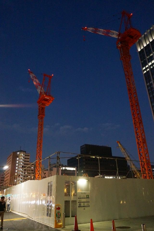「大手町連鎖型都市再生プロジェクト第3次事業」 2014.10.25