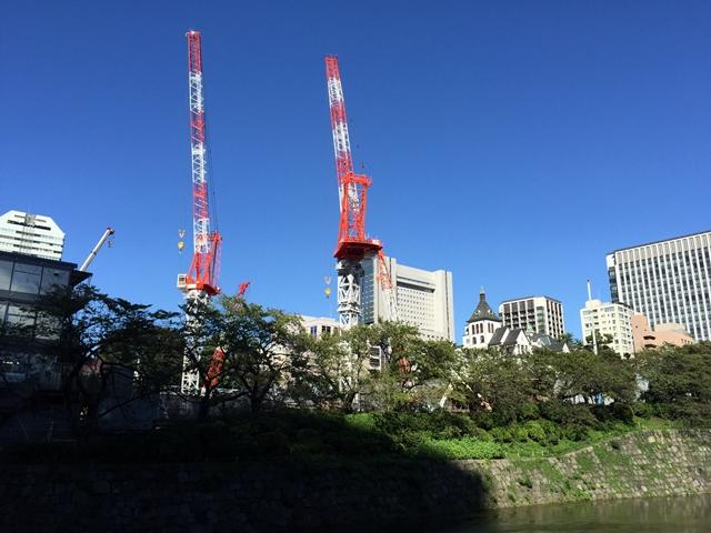 「(仮称)紀尾井町計画」 2014.10.14