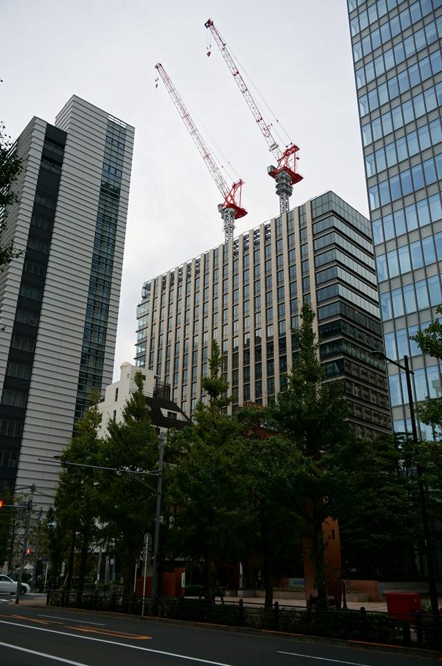 神田錦町三丁目共同建替計画 2014.11.2
