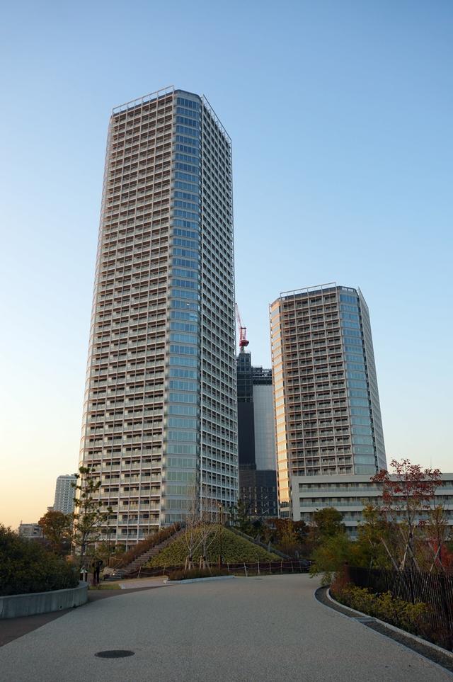 二子玉川公園 2014.11.22