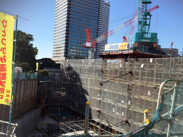 「(仮称)紀尾井町計画」 2014.11.4
