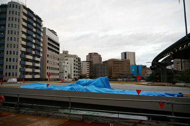 夕凪橋 2014.11.30