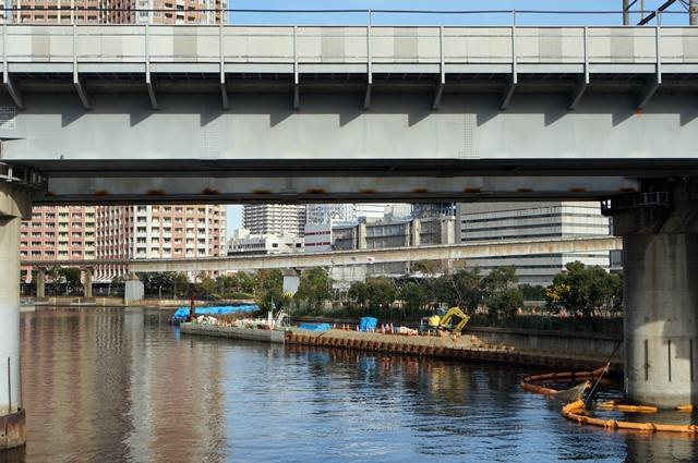 高浜運河 2014.12.7