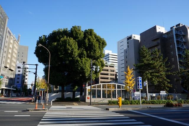 「(仮称)芝一丁目ビル計画」 2014.12.7