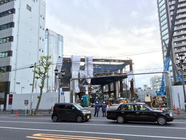 「TRY-SEVEN ROPPONGI(トライセブン ロッポンギ)」 2014.12.25