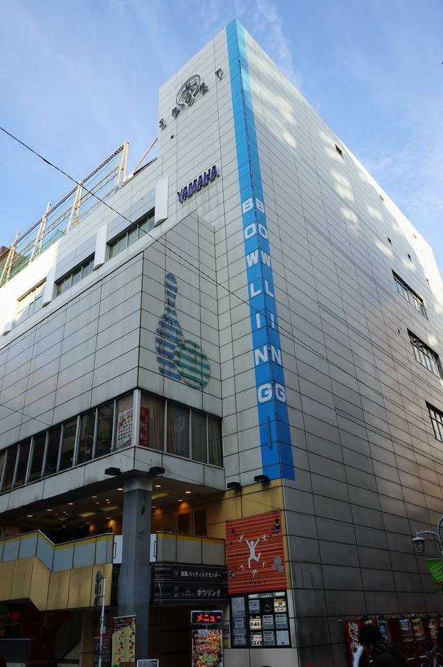 東池袋1丁目新シネマコンプレックスプロジェクト 2014.12.28