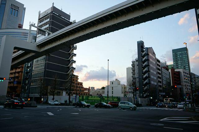 「(仮称)西新宿3丁目複合計画 新築工事」 2015.1.11