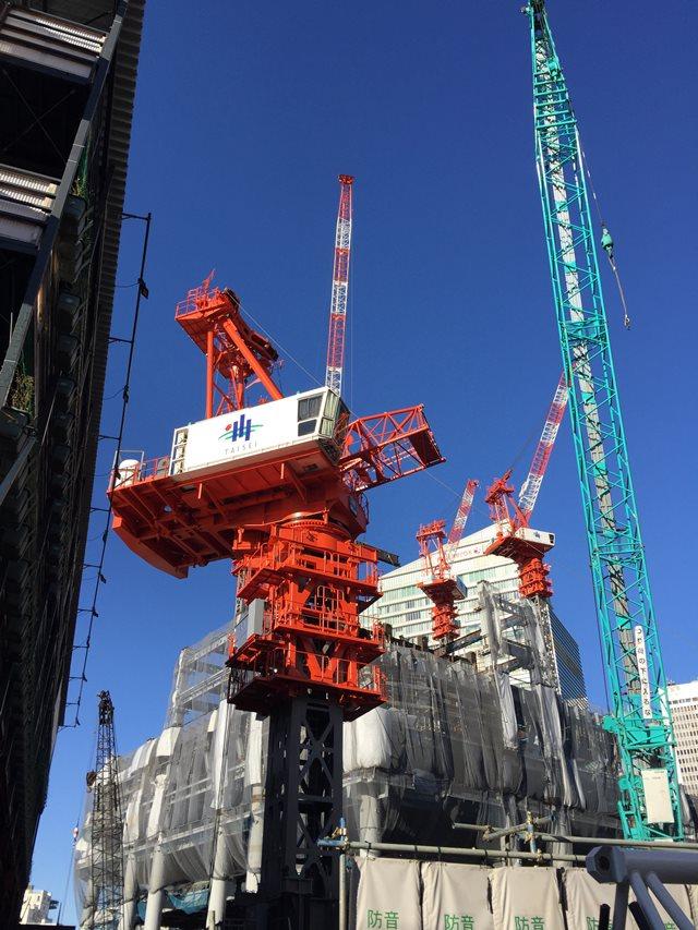 「六本木三丁目東地区第一種市街地再開発事業」 2015.1.23