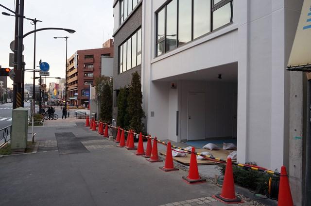 ダイレクトタワー池袋要町 2015年1月下旬
