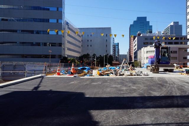 「夕凪橋」 2015.2.1