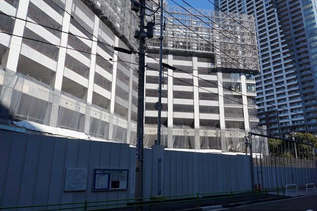 「KACHIDOKI THE TOWER(勝どき ザ・タワー)」 2015.2.1