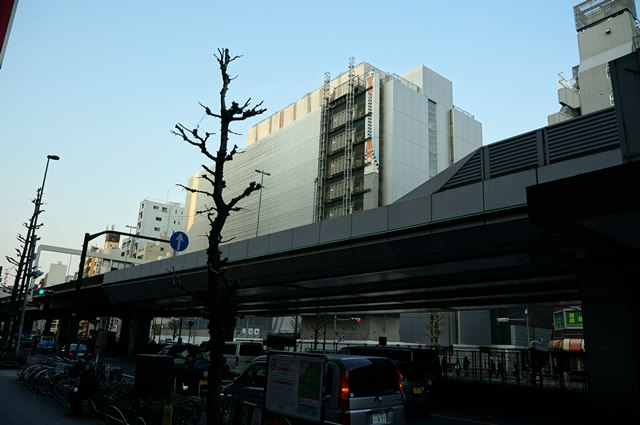 「(仮称)YKKビル新築工事」 2015.3.14
