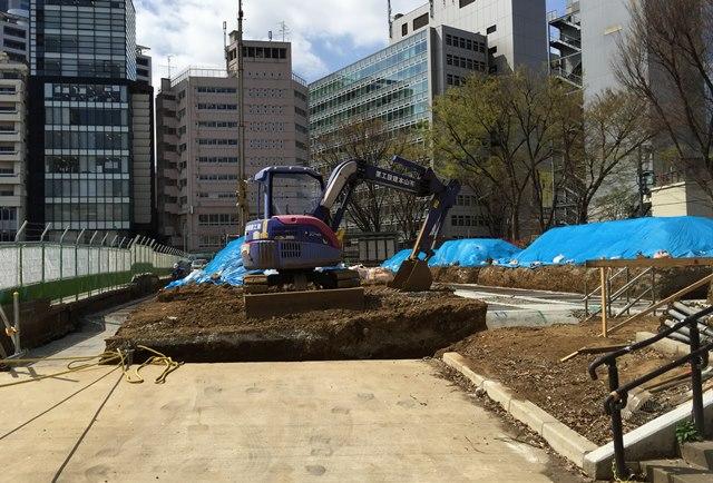 美竹公園 2015.4.2
