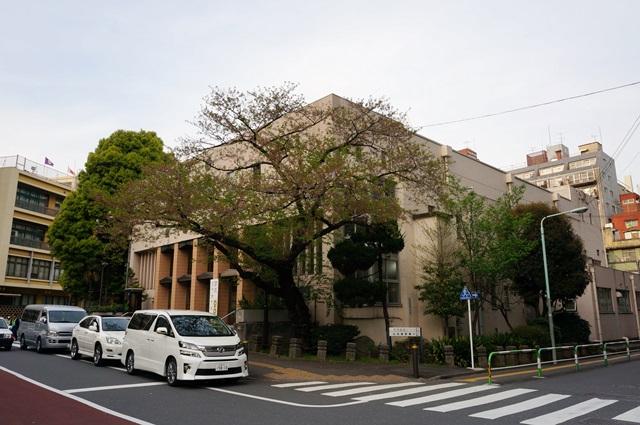 豊島公会堂 2015.4.12