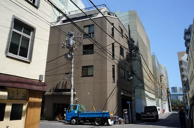 「浜松町一丁目地区第一種市街地再開発事業」 2015.5.1