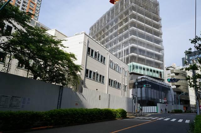 「(仮称)渋谷一丁目建替プロジェクト」 2015.5.24