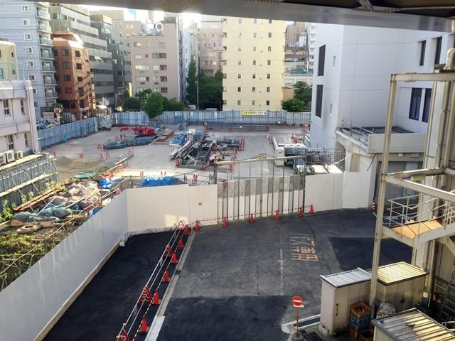 浜松町 2015.5.5