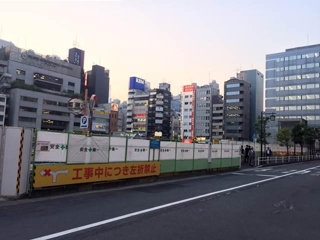 「浜松町二丁目4地区 B街区 (仮称)浜松町駅前プロジェクト」 2015.5.26